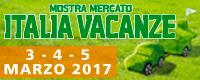 Fiera Italia Vacanze 2017