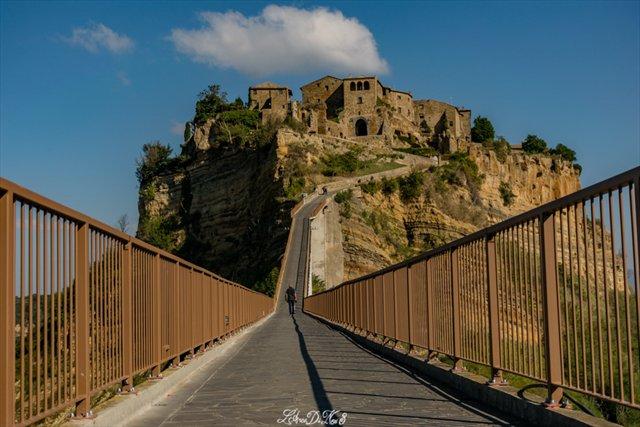 ponte di Civita