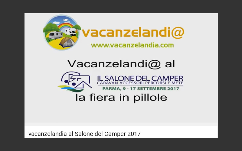 video salone camper2017 def