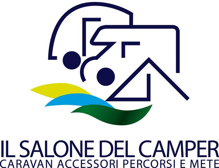 logo salone camper