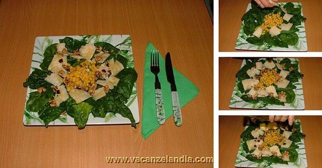 insalata di mezza stagione