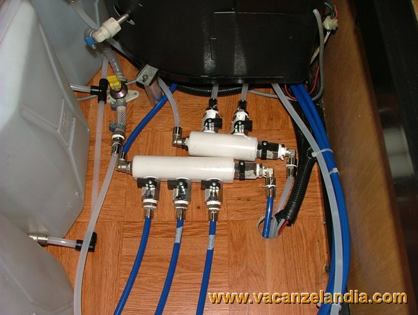 Impianto idraulico bagno fai da te interno di casa smepool