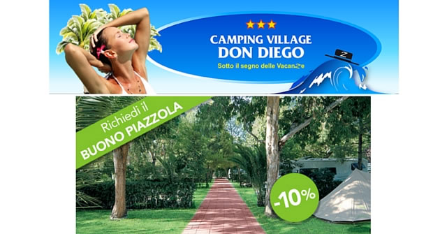 happy piazzola camping don diego 1