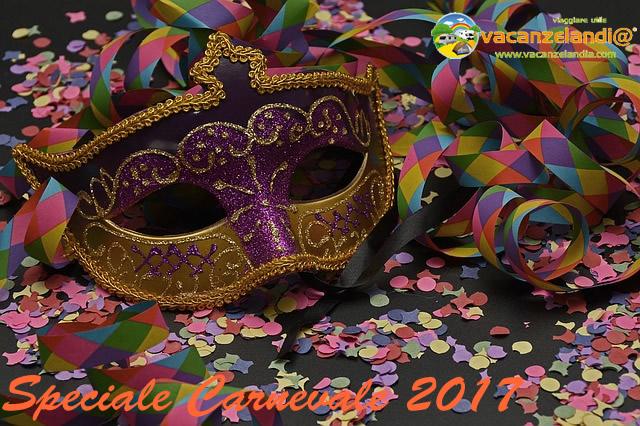 speciale carnevale 2017