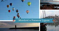 mondovi ponente ligure collage 200s