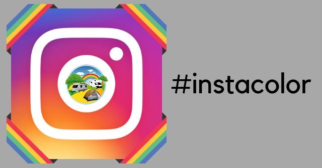 instagram instacolor