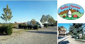 camping bella torino 274s