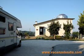 01 Veneto Arcugnano Osservatorio Astronomico s