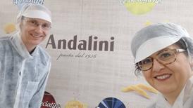visita pastificio andalini 274s