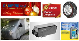 camping life offerte natale 2017 274s