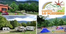 camping lo schioppo 274s