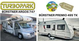 turbopark offerte caravan camper 01 274s