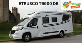 etrusco t6900 db provato 274s