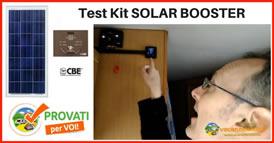 cbe solare provato 274s