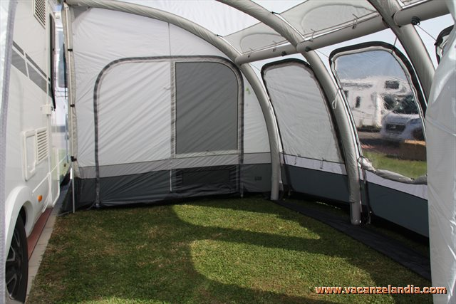 veranda gonfiabile reimo marina high air 390 08