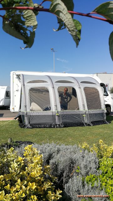 veranda gonfiabile reimo marina high air 390 02