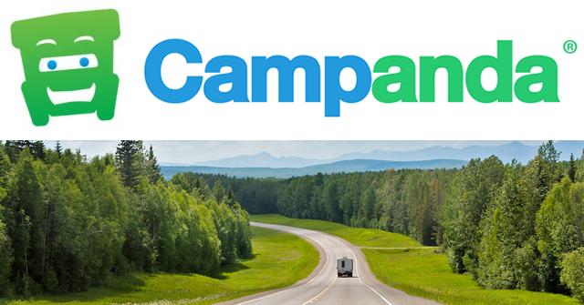 campanda noleggio camper caravan italia europa mondo
