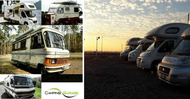 camping garage compra vendita camper nuovi usati