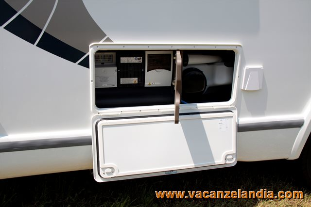 Camping Car Chausson Welcome  Ann Ea A A