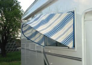 Finestre camper tutte le offerte cascare a fagiolo - Parasole per finestre ...