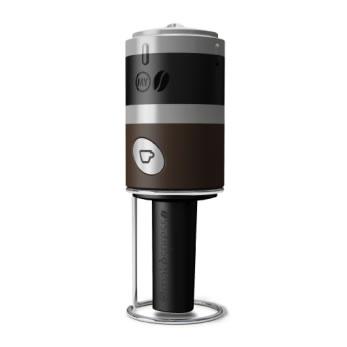 macchina caffe espresso portatile makespresso