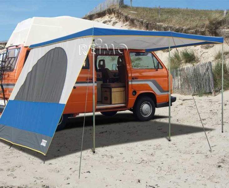 Image Result For Reimo Camping Car