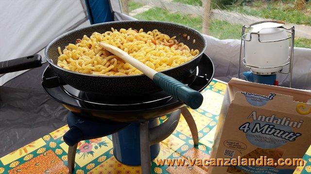 pasta cottura veloce andalini
