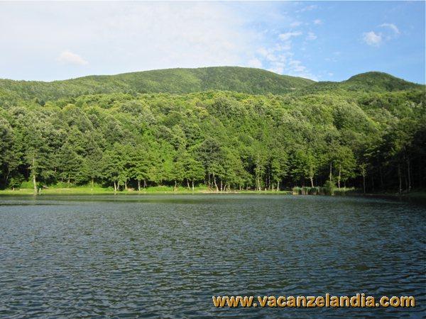 Vacanzelandia - Lago pontini bagno di romagna ...