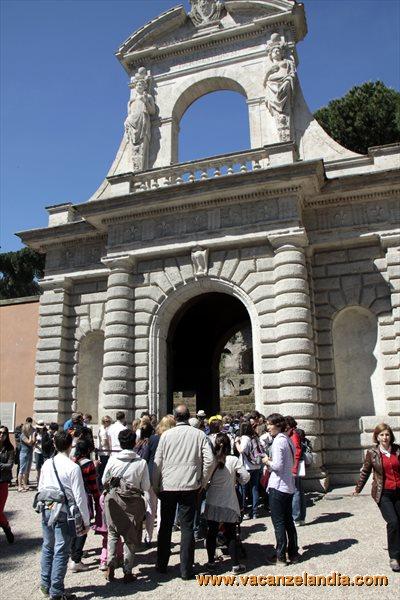 itinerari naturalistici nel lazio rome - photo#45