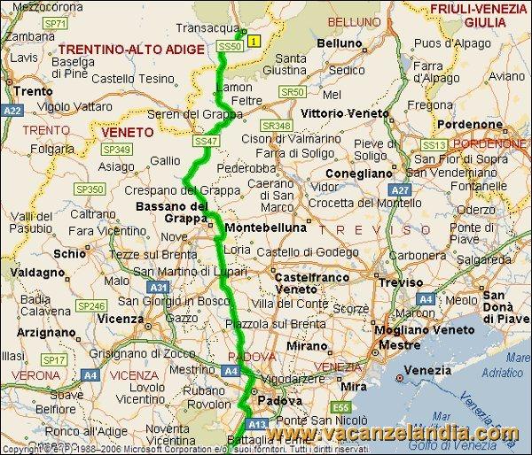 Cartina Stradale Del Trentino Alto Adige.Vacanzelandia Itinerari Diari Di Viaggio Trentino Alto Adige Dolomiti Trentine 7o Tappa