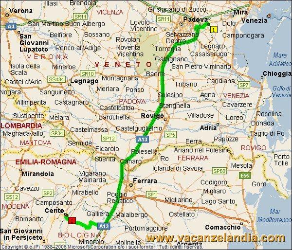Vacanzelandia vacanzelandia for Creatore della mappa della casa